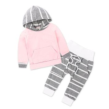 New Cotton Baby Clothes of 2 Items with A Long Sleeve for Newborns: Sweatshirt + Panties for Girls and Boys for Babies SY250-in Clothing Sets from Mother & Kids on Aliexpress.com   Alibaba Group
