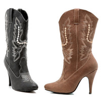 ELLIE Cowgirl Boot