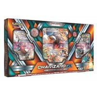 Pokemon Charizard-GX Collectible Cards Premium Collection