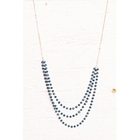 Jane Marie GameDay Necklace