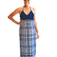 Torrington Crochet Maxi