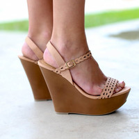 With Everything Wedges