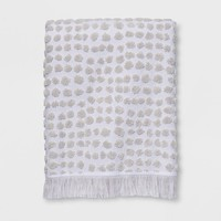 Sculpted Dot Bath Towels - Project 62™