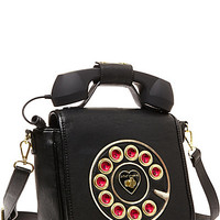KITCHI TELEPHONE CROSSBODY