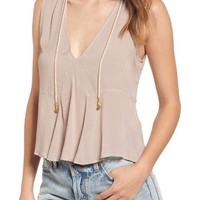 Somedays Lovin Among the Roses Drape Tank | Nordstrom