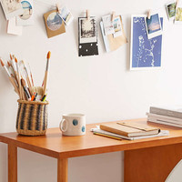 Clothespin Photo Clips String Set - Urban Outfitters