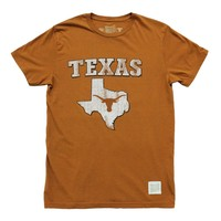 Retro Brand University of Texas State Horns Shirt