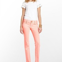 Worth Straight Jean - Lilly Pulitzer