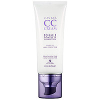 ALTERNA Haircare Caviar CC Cream for Hair 10-in-1 Complete Correction