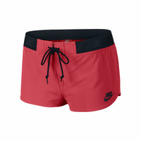 Nike Women's Azores Short - Coral-Shorts-Clothing-WOMEN'S - Sport Chalet