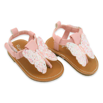 Rising Star™ Butterfly Sandal in Pink