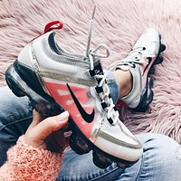 Nike Air Vapormax 2019 Trending Women Men Casual Air Cushion Sport Running Shoes Sneakers