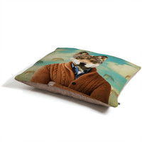 Natt Portrait n 1 Pet Bed