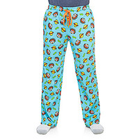 Rugrats Chuckie Toss Lounge Pant