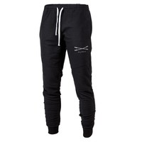 Brand New Men Sports Pants Sweatpants Harem Pants For Male Loose Fit Gyms Running Trousers Joggers Men Tracksuits