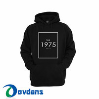 THE 1975 Hoodie size S,M,L,XL,2XL