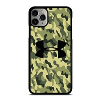 CAMO BAPE UNDER ARMOUR iPhone Case Cover