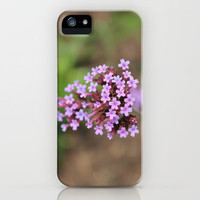 Seep iPhone Case by Sarah Noga | Society6