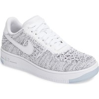 Nike 'Air Force 1 Flyknit Low' Sneaker (Women) | Nordstrom