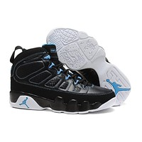 Nike Air Jordan 9 Retro 302370-007 Men Sport Shoe Size US 8-13