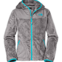 Girls' North Face Oso Hoodie | Free Shipping | The North Face®