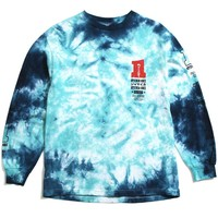 Studio One Dub Store Special Longsleeve T-Shirt Teal