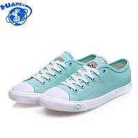Running Shoes For Women Casual Summer Cotton Canvas Tie Up Shoes