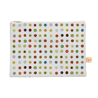 """Theresa Giolzetti """"Fruit Pattern"""" Food Painting Everything Bag"""