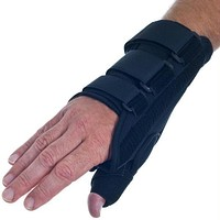 Remedy  Breathable Neoprene Thumb Wrist Brace -X Large Right