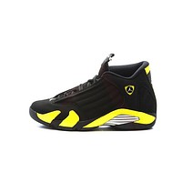 Best Deal Online Air Jordan 14 Retro 'Thunder'