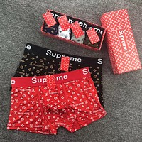 SUPREME Underwear Mens