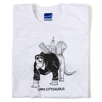 Iowa Citysaurus T-Shirt