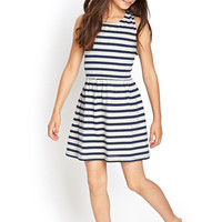 FOREVER 21 GIRLS Classic A-Line Dress (Kids)
