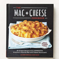 Anthropologie - Mac & Cheese Cookbook