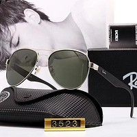 Perfect Ray-Ban Women Men Fashion Sun Shades Eyeglasses Glasses Sunglasses