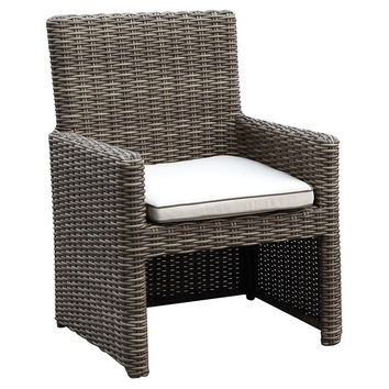 Neptune Dining Chair, Outdoor Dining Chairs