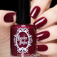 Powder Perfect Forbidden City (Live Love Polish Exclusive Collection)