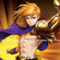 Anime Studio Pro 9.5 Crack With Serial Number Full Free Download - Pc Soft Incl Crack keygen Patch