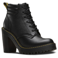 DR MARTENS PERSEPHONE AUNT SALLY