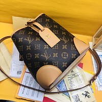lv newest popular women leather handbag tote crossbody shoulder bag satchel 8 39