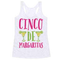 CINCO DE MARGARITAS