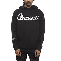 Mike Rich Cleansed 2.0 Hoodie Youtube Exclusive Black