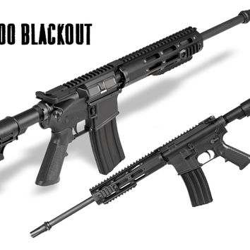 300-AAC Blackout