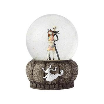 Jack and Sally Waterball