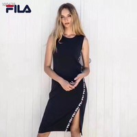 Fila Women Fashion Casual Dress