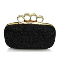 Luxury Woman Evening Bag  Wedding Party P Bag Small