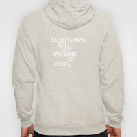 PABLO PICASSO Hoody by THE USUAL DESIGNERS