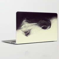 Come to me, my dream.. Laptop & iPad Skin by LilaVert