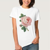 Roses are Pink T-Shirt