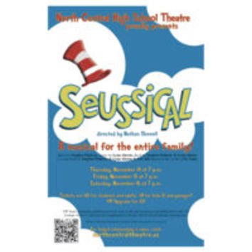 Seussical: Gifts & Merchandise